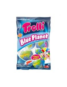 BOLSA BLUE PLANET TROLLI...