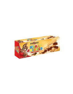 HAPPY ANIMAL CHOCO 125GR...