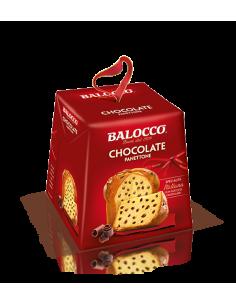 MINI-PANETTONE CHOCOLATE...